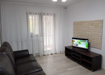2 rooms – Ultra lux – Moldova mall – 8 mins to UMF