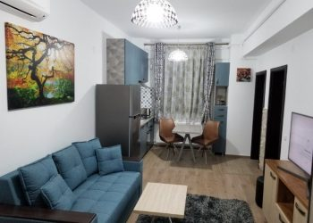 2 rooms ultra lux – new building – 10 mins to UAIC