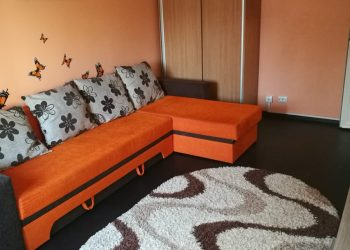 2 rooms – first rent – 3 mins to Palas