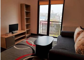 Apartment one room – 5 mins to Palas – 12 mins to UMF
