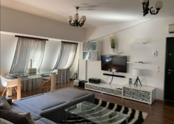 2 Rooms ultra lux – Exclusive Residence