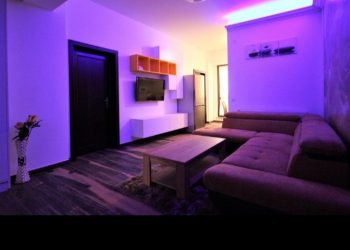 3 Rooms Ultra lux first rent – Concept residence