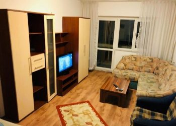 2 Rooms – Stefan cel mare – 5 mins to UMF