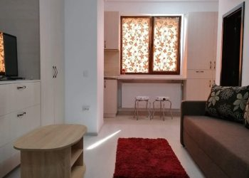 2 Rooms first rent – New Building – 10 mins to UAIC