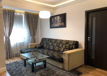 3 rooms-Bucsinescu