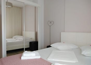 2 Rooms Delux – 10 mins to UMF