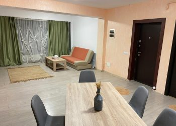 3 Rooms – New Renovated – 7 mins to UMF