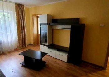 3 Rooms – Sf. Lazar – 4 mins to UMF