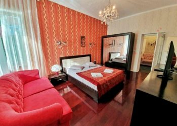 2 Rooms – Independentei – 9 mins to UMF