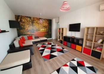 2 Rooms – Conest Residence – 3 mins to Iulius Mall